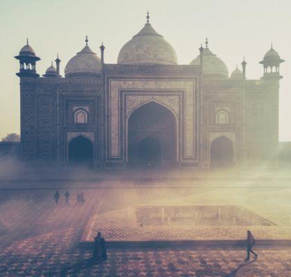 L'Inde : dépaysement assuré