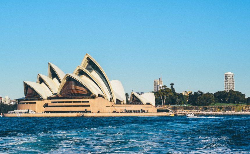 Opéra House : un emblème de la ville de Sydney