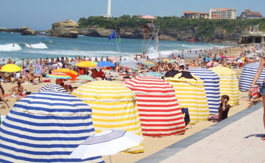 Biarritz : l'incontournable des plages françaises