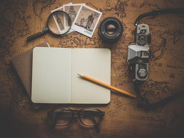 World Address : magazine voyages. Déposez vos articles et récits.