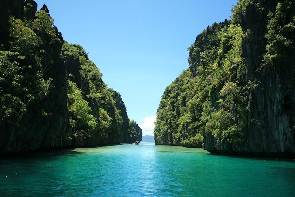Les Philippines : le rêve