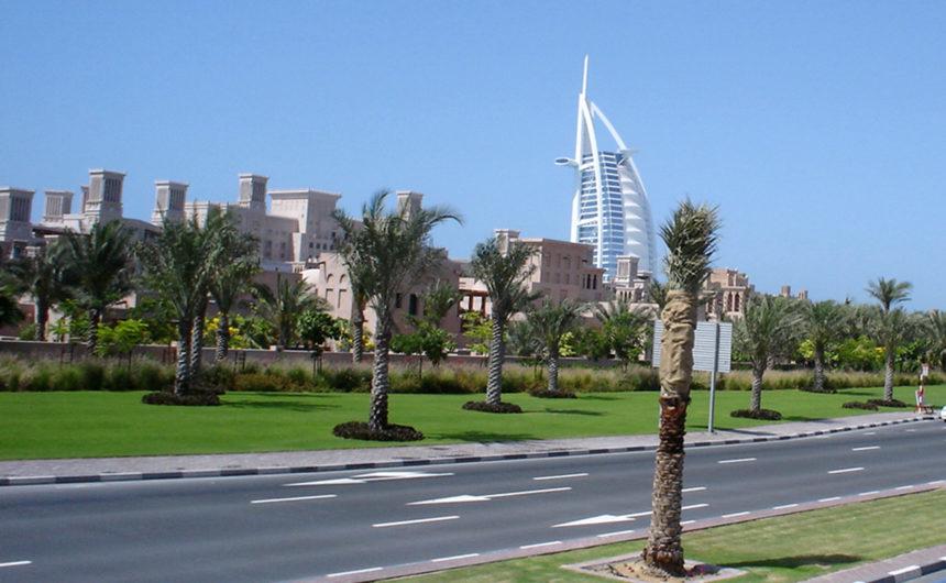 Visa pour les émirats arabes unis, voyage à Dubai : vous ne regretterez pas.