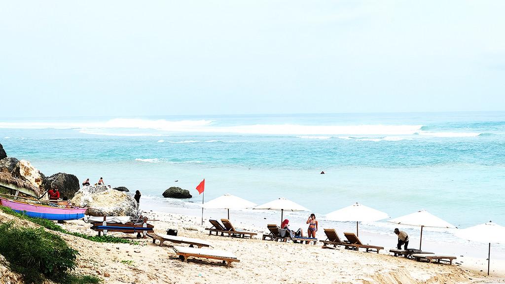 Pandawa Beach : un lieu à ne pas manquer lors d'un voyage en Indonésie
