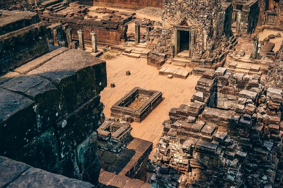 Voyages au Cambodge : un rêve