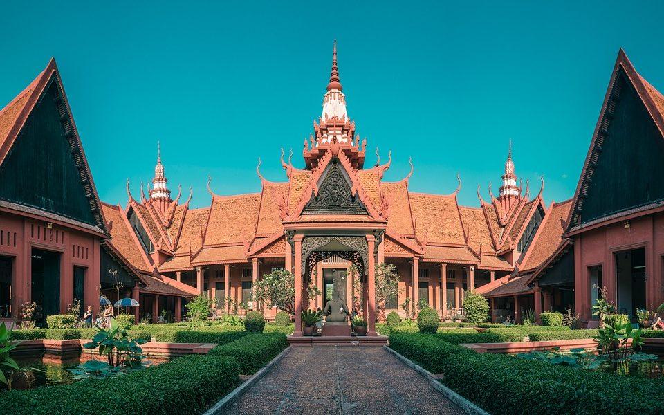 Voyager au Cambodge