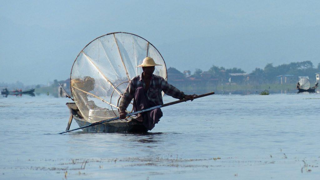 Voyage aventure en Birmanie