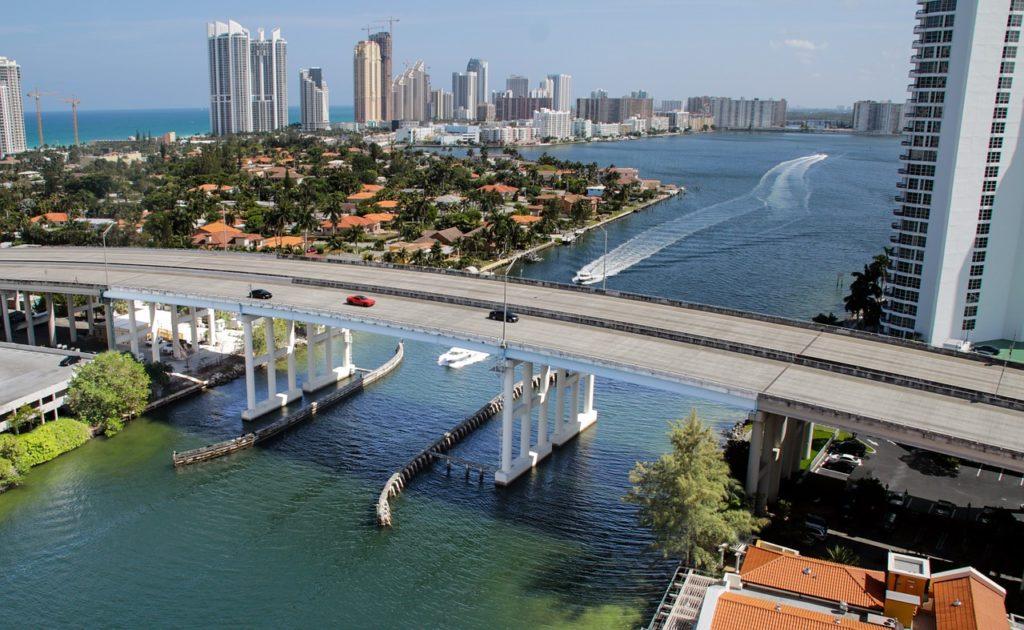 Miami Beach : une plage de rêve