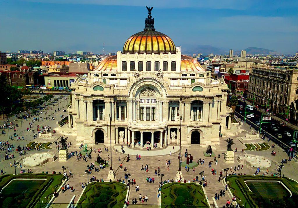Musée Mexico