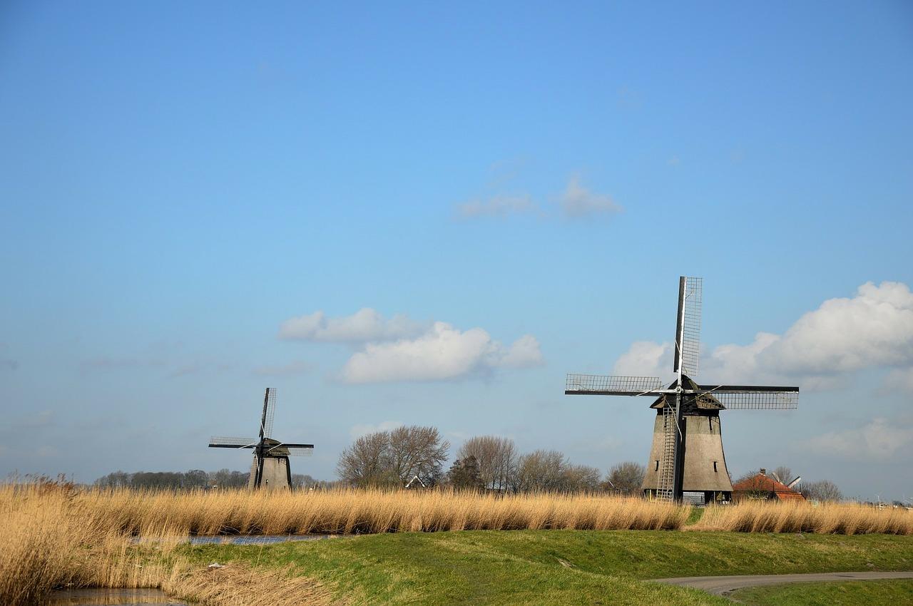 Tourisme équitable : des moulins