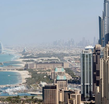 Dubaï - visa en ligne